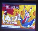 Presentazione Carnevale Putignano Bari 15 genn 2013