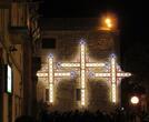 """Riti di Pasqua: I """"MISTERI"""" in processione....Putignano"""