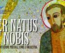 PUER NATUS EST NOBIS Concerto 29 dic 2012