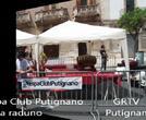 Vespa Club Putignano: tappa raduno