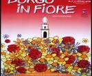 Putignano: Borgo in Fiore 2013