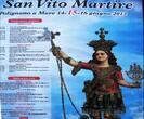 Festività di San Vito 2013 Polignano a Mare