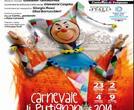 Laera presenta il programma del Carnevale 2014