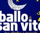 Il Ballo di San Vito 2017 Polignano a Mare gruppo ZIMBARIA
