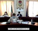 Consiglio Comunale Putignano 03 giugno 2021